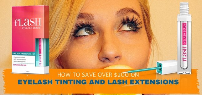 TBFL Blog Feature Image - lashes