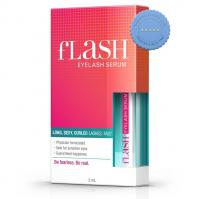 Buy Flash Eyelash Serum 2ml - International Shipping