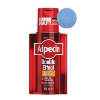 Buy Alpecin Double Effect Caffeine Shampoo 200ml - Prompt Dispatch