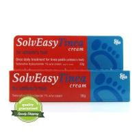 Buy ego solv easy tinea cream 30gm -