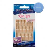 Buy Broadway Real Life French Petite Peach