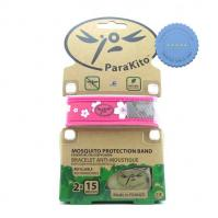 Parakito Mosquito Repellent Bracelet Band