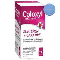 Buy Coloxyl With Senna Tabs 90 online at a great price