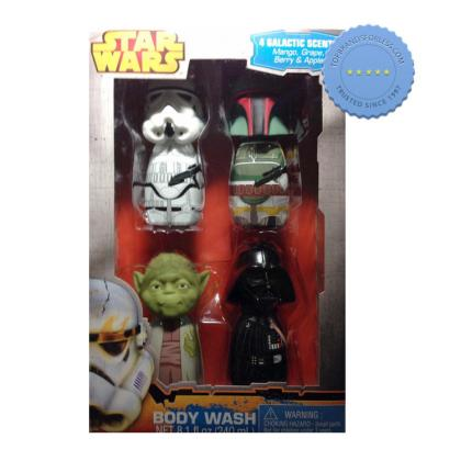Buy starwars body wash assorted 100ml - Prompt Dispatch