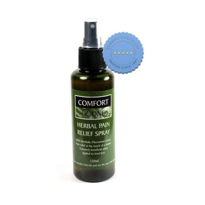 Buy Comfortzone Herbal Pain Relief Spray 150ml -