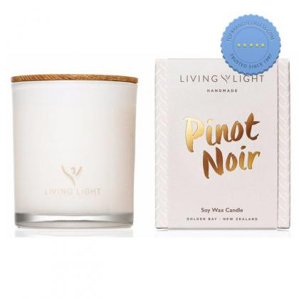 Buy livi light dream votive pinot noir singl - Prompt Dispatch