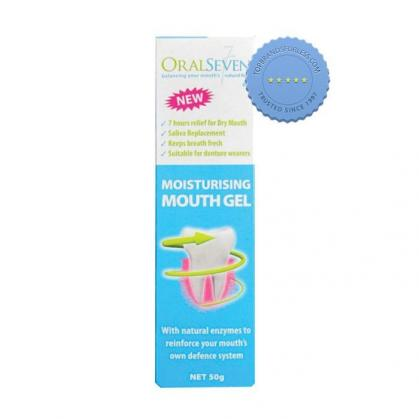 Buy Oral Seven Gel 50gm