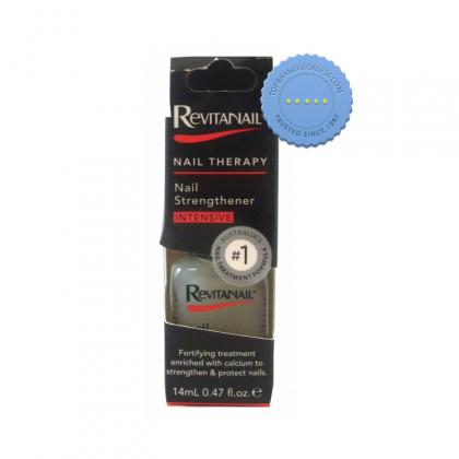 Buy Revitanail Nail Strengthener Intensive 14ml - Prompt Dispatch