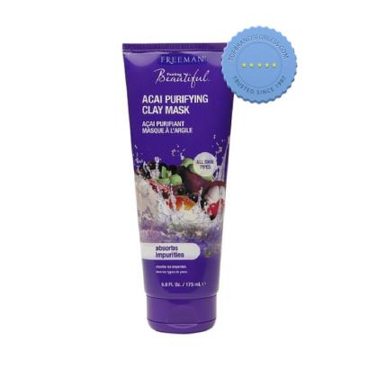 Buy Freeman Acai Purifying Clay Mask 175ml - Prompt Dispatch
