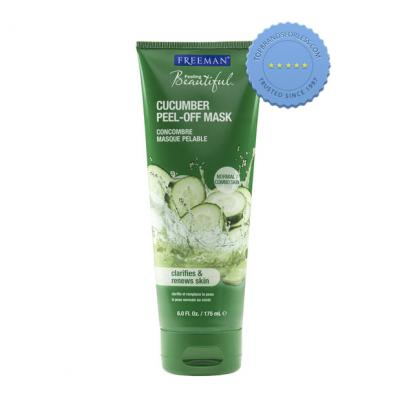 Buy Freeman Cucumber Peel Off Mask 175ml - Prompt Dispatch