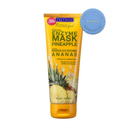 Buy Freeman Pineapple Enzyme Mask 175ml - Prompt Dispatch
