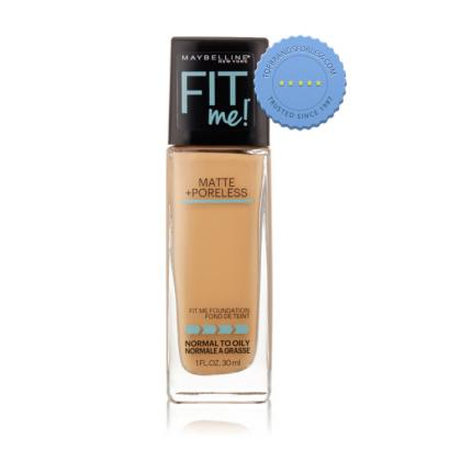 Buy maybelline fit me foundation sun beige -