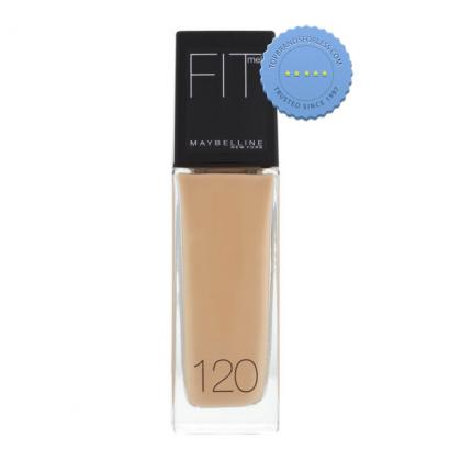 Buy maybelline fit me foundation clas ivory -