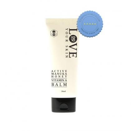 Buy DQ and Co Love Your Skin Balm 30ml - Prompt Dispatch