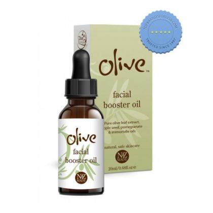 Buy Simunovich Olive Estate Olive Facial Booster Oil 20ml -