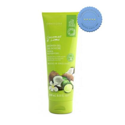 Buy gc fruit works shower g coconut lime 238 - Prompt Dispatch