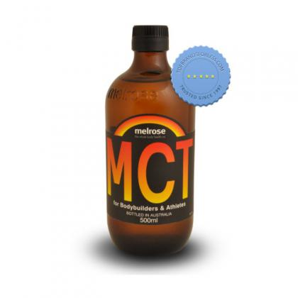 Buy melrose mct oil 500ml - Prompt Dispatch