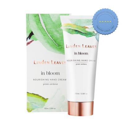 Buy l leaves green verb nourish hand cream 1 - Prompt Dispatch