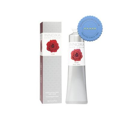 Buy Innoxa Hand Cream Rose 100ml online - Ships Fast
