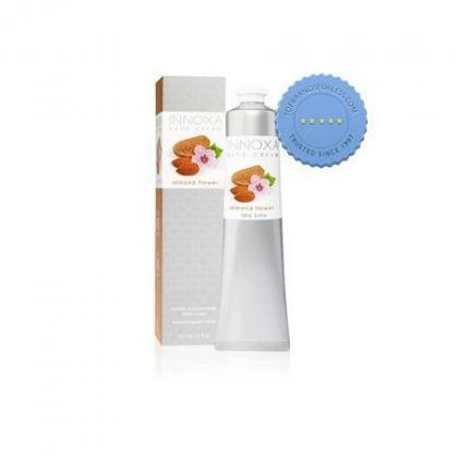 Buy Innoxa Hand Cream Almond Flower 100ml online - Ships Fast