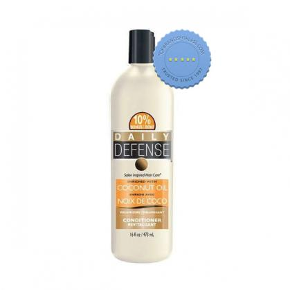 Buy Daily Defence Coconut Conditioner 473ml - Prompt Dispatch