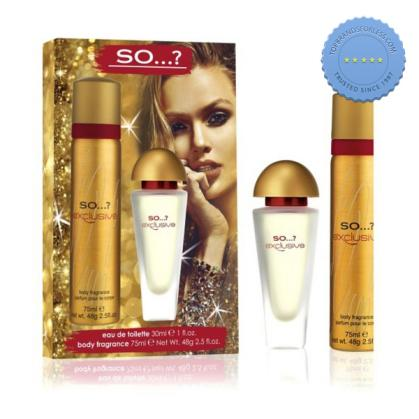 Buy So EDT 30ml Perfect Duo Set - Prompt Dispatch