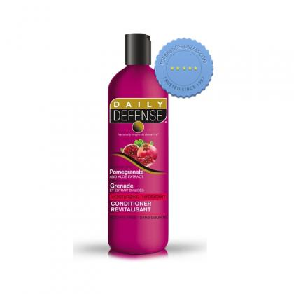 Buy Daily Defence Pomegranate Conditioner 250ml - Prompt Dispatch