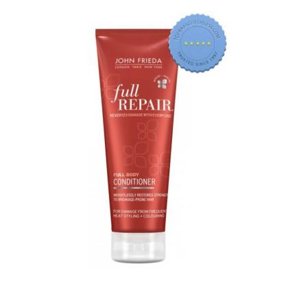 Buy john freida full repair conditioner full body 250ml -