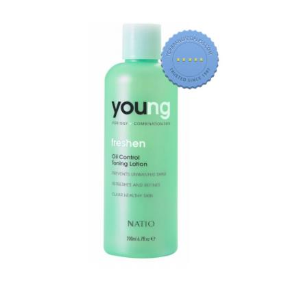 Buy Natio Young Oil Control Toning Lotion -