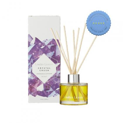 Buy l leaves c crush amethyst diffuser 100ml - Prompt Dispatch