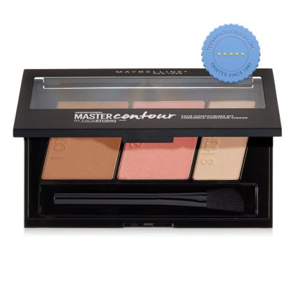 Buy Maybelline Master Contour Kit Medium to Deep - Prompt Dispatch