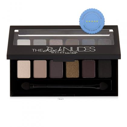 Buy mayb the nudes eyeshad pallete t rock nu - Prompt Dispatch