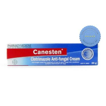 Buy Canesten Topical Cream 20g