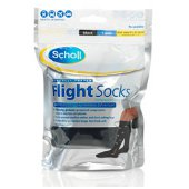 Buy Scholl Flight Socks Size 9-12 -