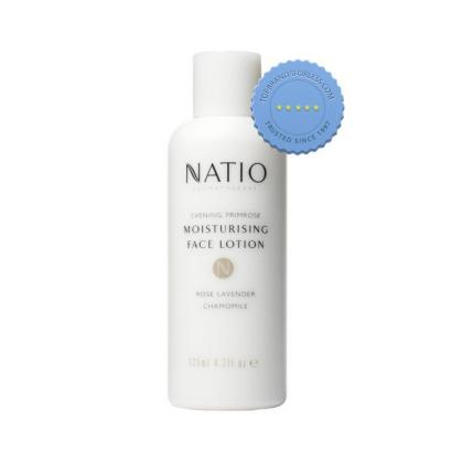 Buy natio evening primrose face lotion -