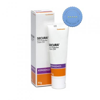 Buy Smith And Nephew Secura Extra Protective Cream Z30 92g -