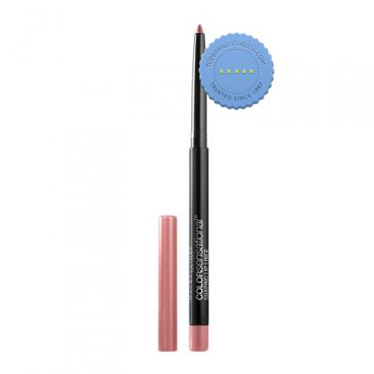Maybelline Color Sensational Shaping Lip Liner Dusty Rose