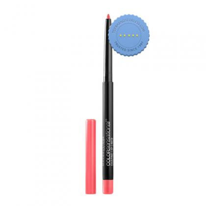 Maybelline Color Sensational Shaping Lip Liner Pink Coral
