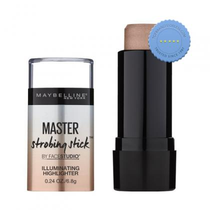 Maybelline Master Strobing Stick by Face Studio Nude Glow