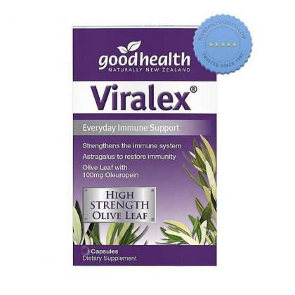 Buy Good Health Viralex 30 Capsules - Prompt Dispatch