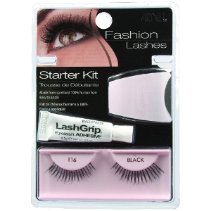 Buy ardell fashion lashes start kit 116 -