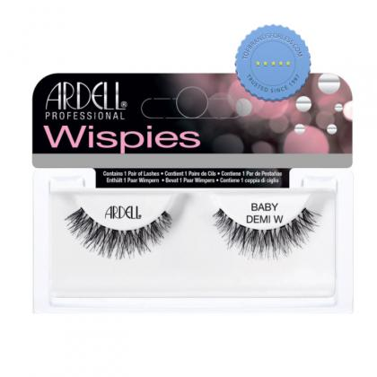 Buy Ardell Lashes Wispies Baby Demi - Prompt Dispatch