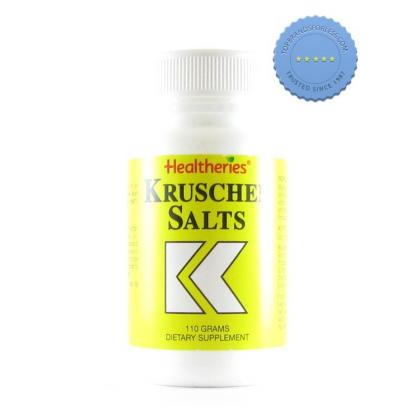 Buy Healtheries Krushen Salts