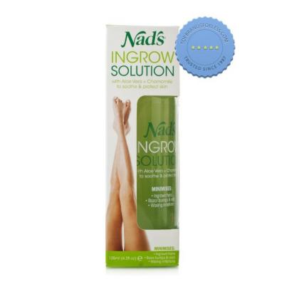 Buy Nads Ingrow Solution 125ml