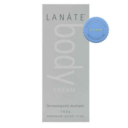 Buy Lanate Body Cream 150g -