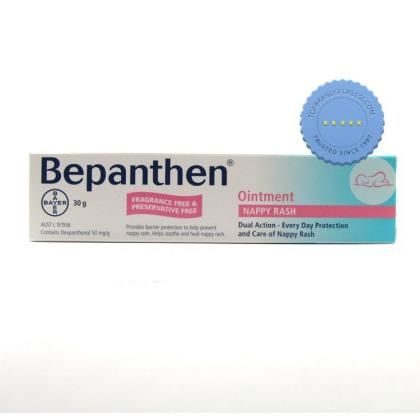 Bepanthen Ointment 30g -