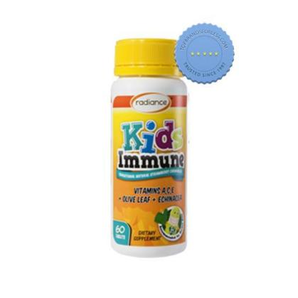 Buy Radiance Kids Immune Boost 60s -