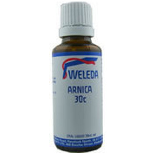 Buy Weleda Arnica Liquid 30c 30ml -