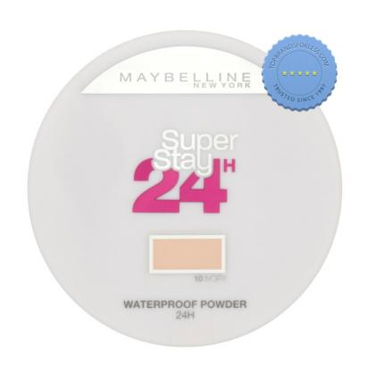 Maybelline Super Stay 24 Hour Waterproof Powder Ivory