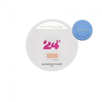 Maybelline superstay 24 hour pressed powder Sand -